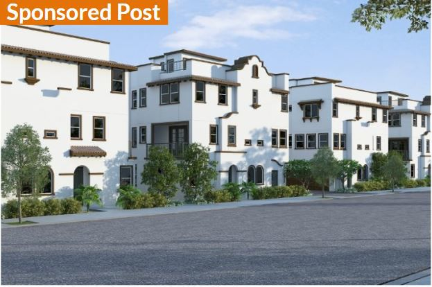 Echo Two Four – Highland Park's Latest Sought-After Address