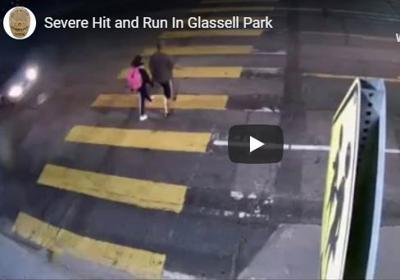 Police ask public to help find Glassell Park hit-and-run driver