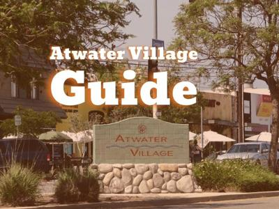 Atwater Village Guide Cover Photo