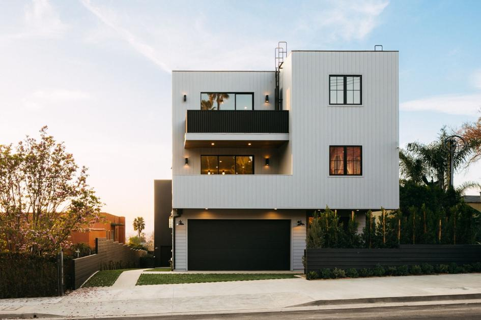 Inspiring Design. Unparalleled Build Quality. Two Unique Silver Lake Homes to Tour this Weekend