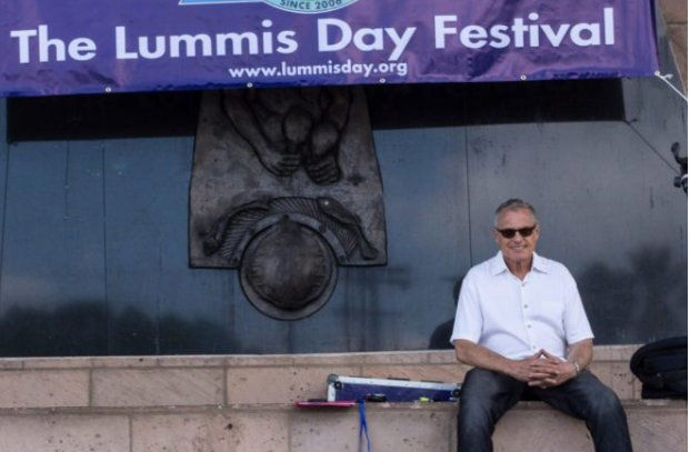 Meet the man behind Lummis Days, the festival of Northeast L.A. culture and diversity