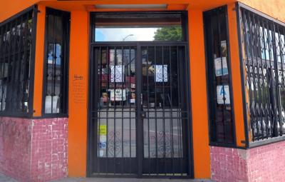 Guisados Boyle Heights closed during coronavirus outbreak