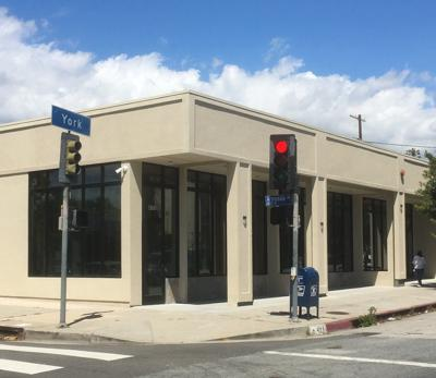 Occidental College makes its York Boulevard debut with a new arts center