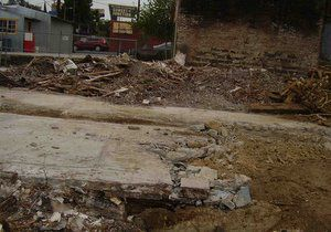 Silver Lake demolition takes city and neighborhood leaders by surprise