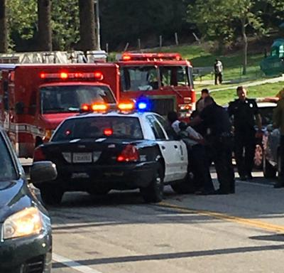 Man stabbed in Elysian Park [updated]