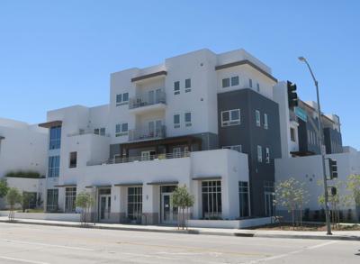 Whittier Boulevard Downey Road Apartments in East LA