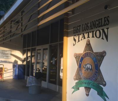 east la sheriff's station
