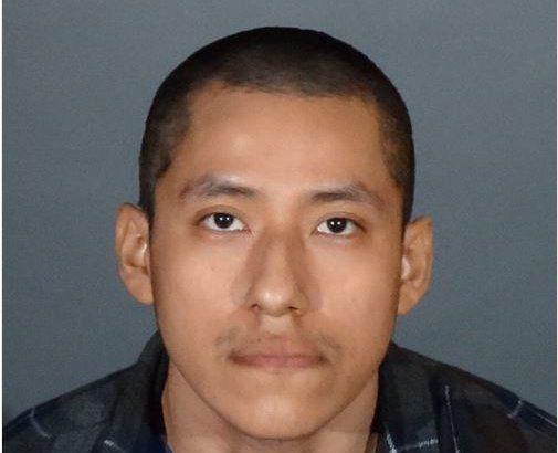 Echo Park rape suspect arrested