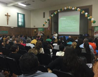 "Boyle Heights Catholic school wins $500,000 grant to introduce ""blended learning"""