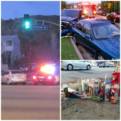 Viewpoints & Ideas: It's time to start taking traffic safety seriously in Northeast L.A.