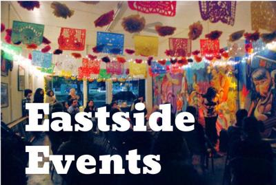 5 Free Eclectic Eastside Events: From a Rocco DeLuca residency to a loss and love poetry performance