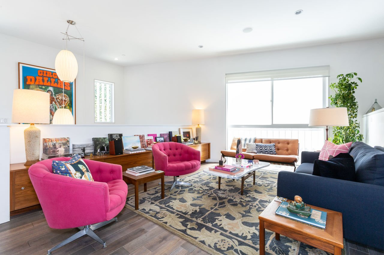 Photo: New Listings in Silver Lake and Mount Washington