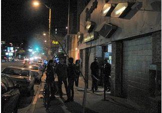 Update on Echo Park shooting