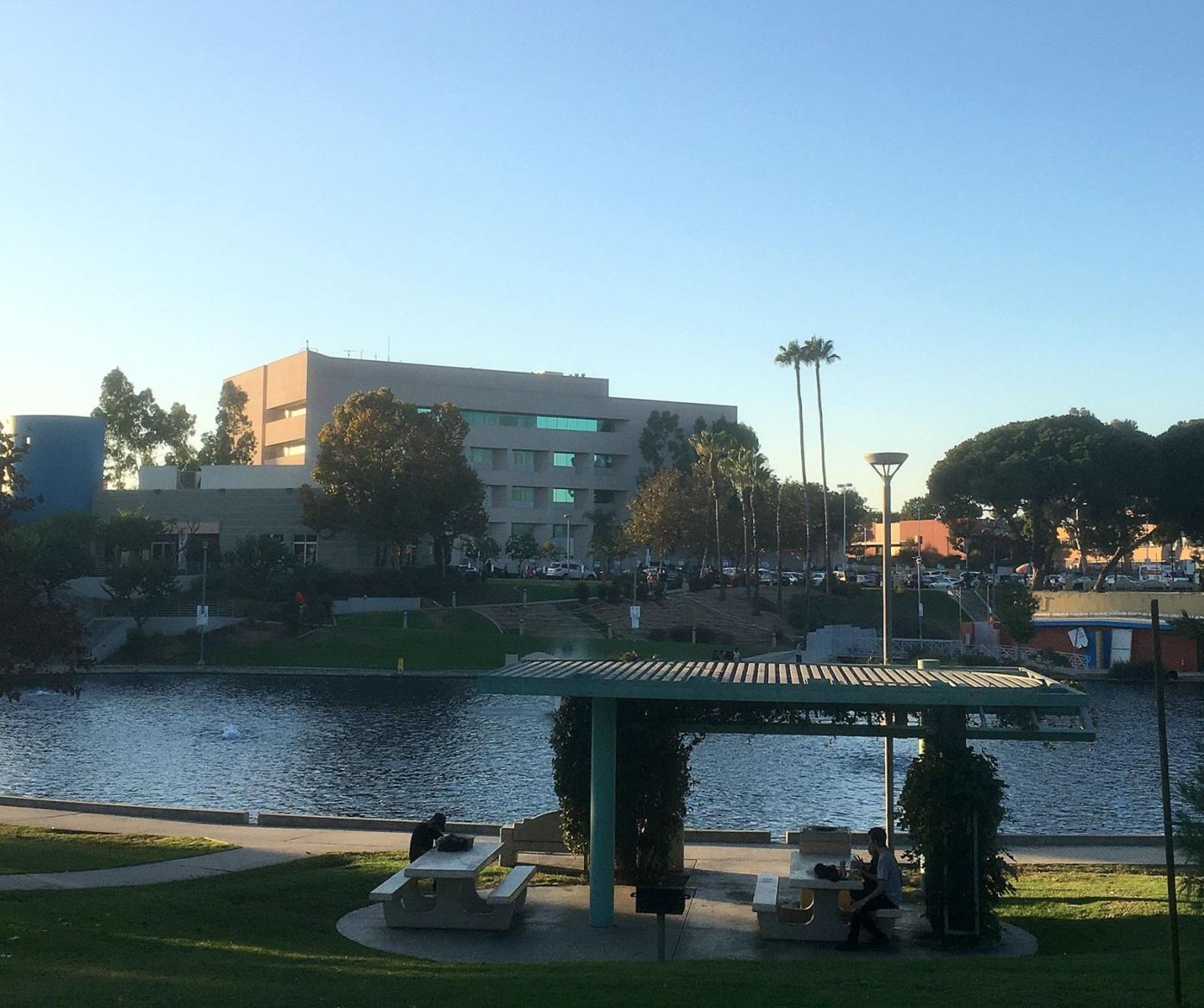 east la civic center