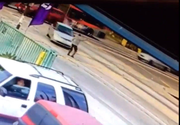 Police release video of Boyle Heights hit-and-run
