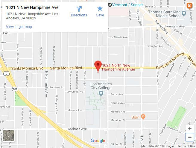 Person rescued from East Hollywood house fire