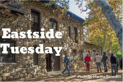 Eastside Tuesday: Local wildlife talk in East L.A.; Echo Park evening aquacize class; My Year of Rest and Relaxation reading