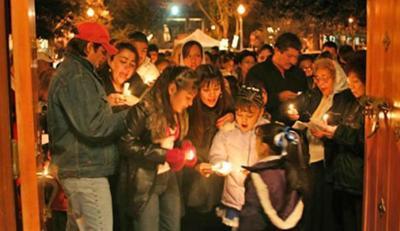 Celebrate Christmas with Saint A's Episcopal Church