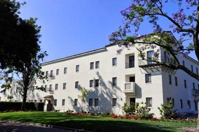 """Boyle Heights' """"haunted hospital"""" takes a step to a new life"""