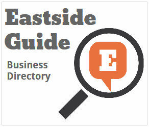Need to stay in shape during the holidays? Check out the Fitness section in the Eastside Guide