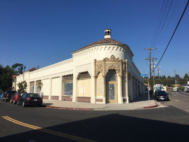 Renovated Glassell Park building emerging as drinking & dining hotspot