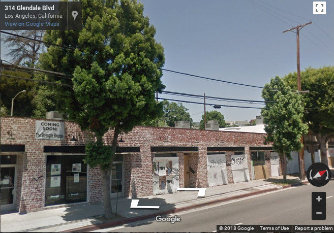 New York wine bar and pizzeria headed for south end of Echo Park