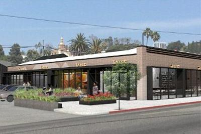 Former Echo Park market to be turned into a dining destination