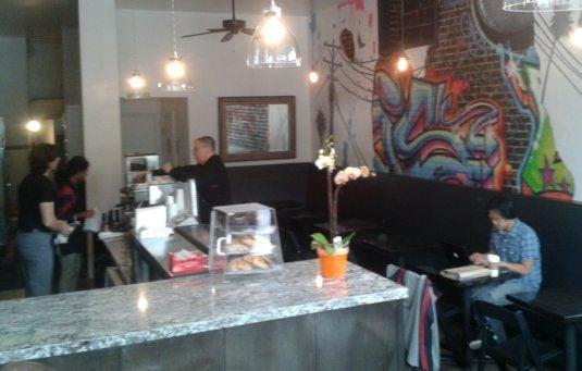 Echo Park checks out the new Chango