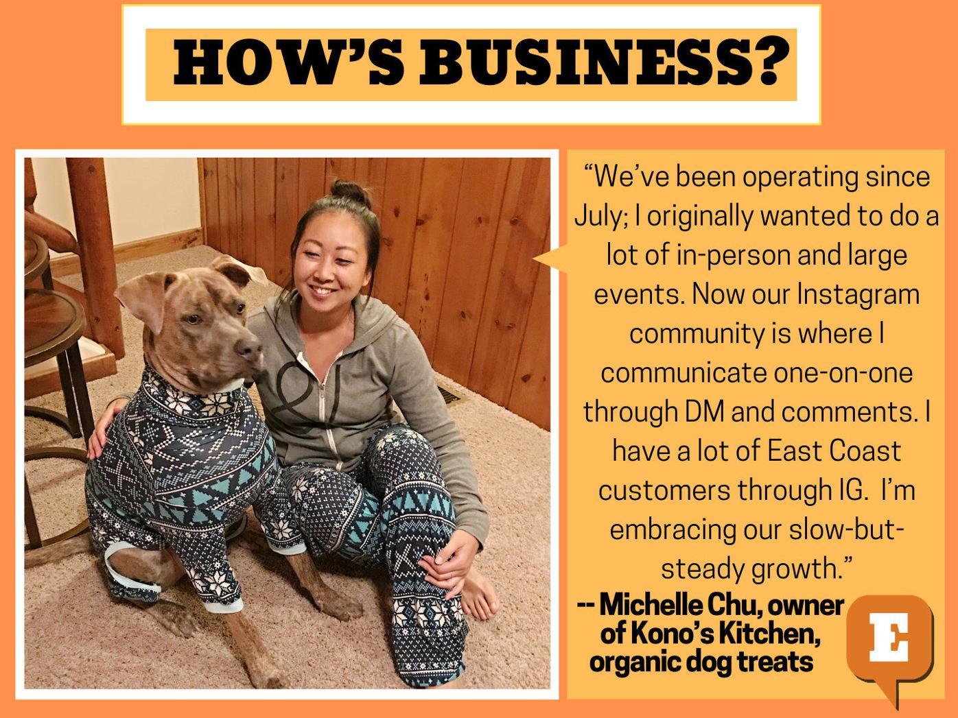 How's Business Kono Kitchen