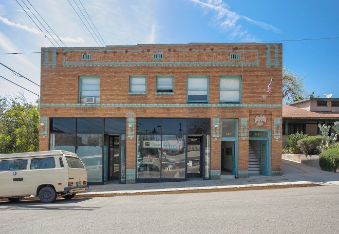For Sale: The Brayton Building in Eagle Rock