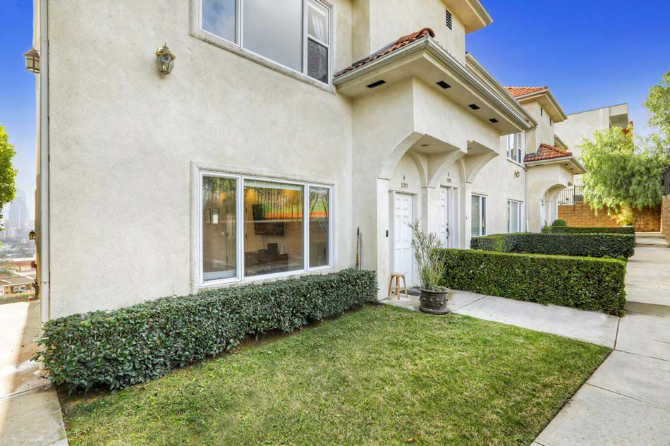 Gated Condo with Downtown Views, Presented by Tracy Do