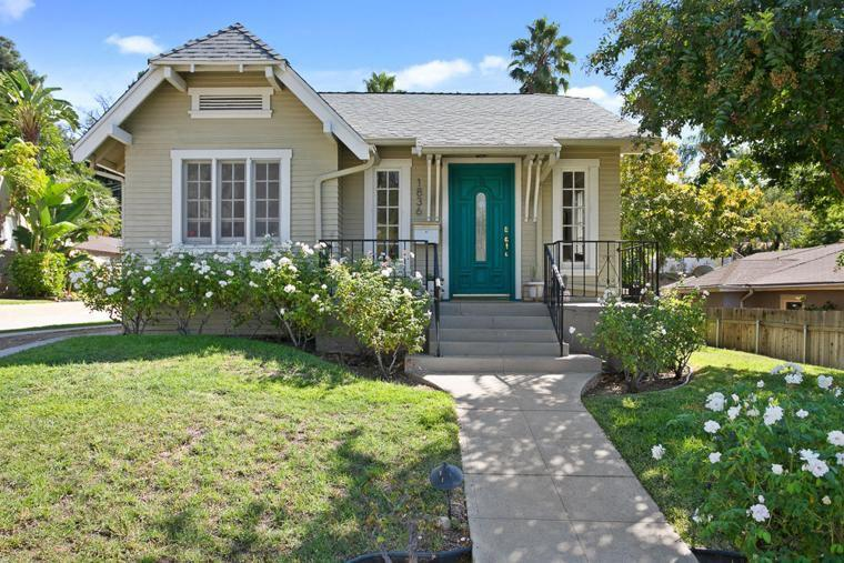 Charismatic California Bungalow Compound In Hot Highland Park!