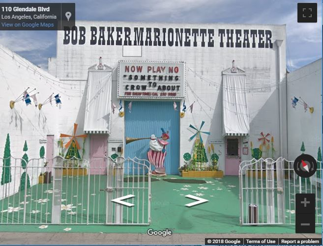 Bob Baker Marionette Theater closing in November but taking the puppet show on the road