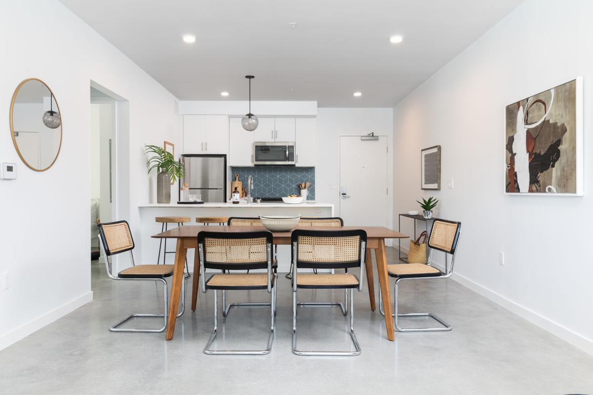 For Rent: Spacious Modern 2BR Units In Desirable Eagle Rock