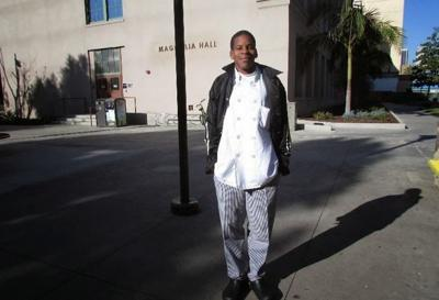 The life of an aspiring Eagle Rock chef cut short by gang violence