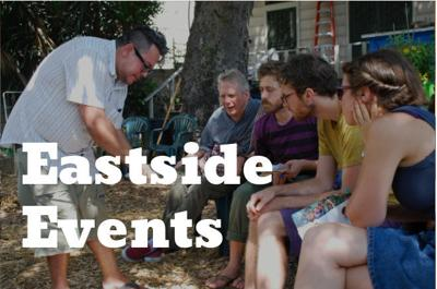 4 Free Eastside events to enjoy, from a book launch of Mark Fisher's unpublished work to a concert with Brazilian musician Kassin