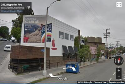 """Sports bar called """"Trophy Wife"""" headed for Silver Lake"""