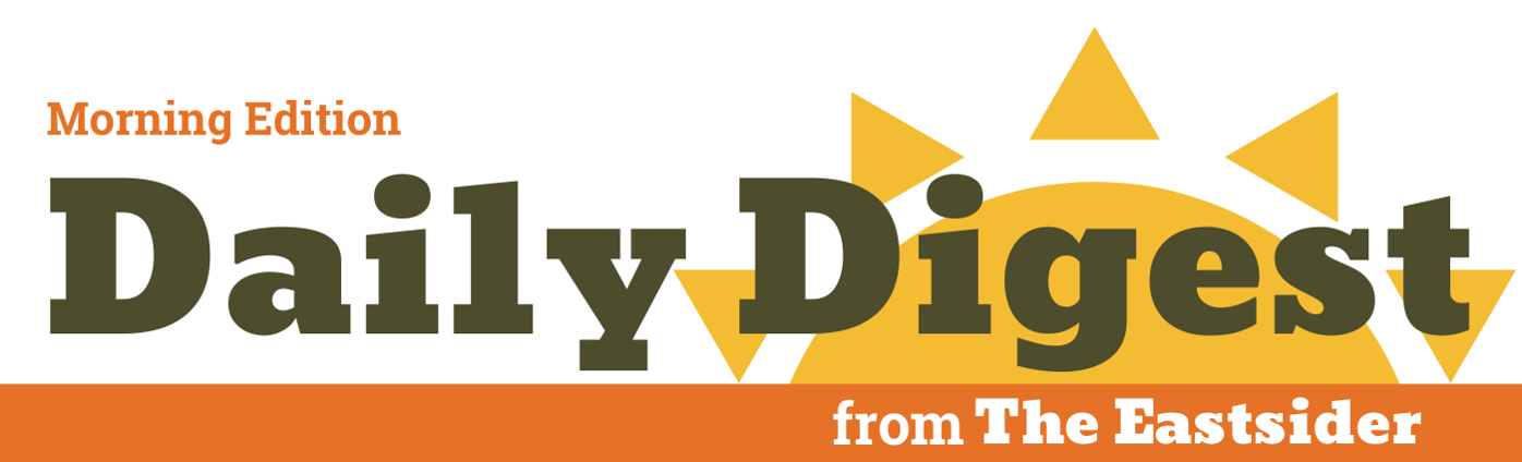 Daily Digest Morning Edition  logo