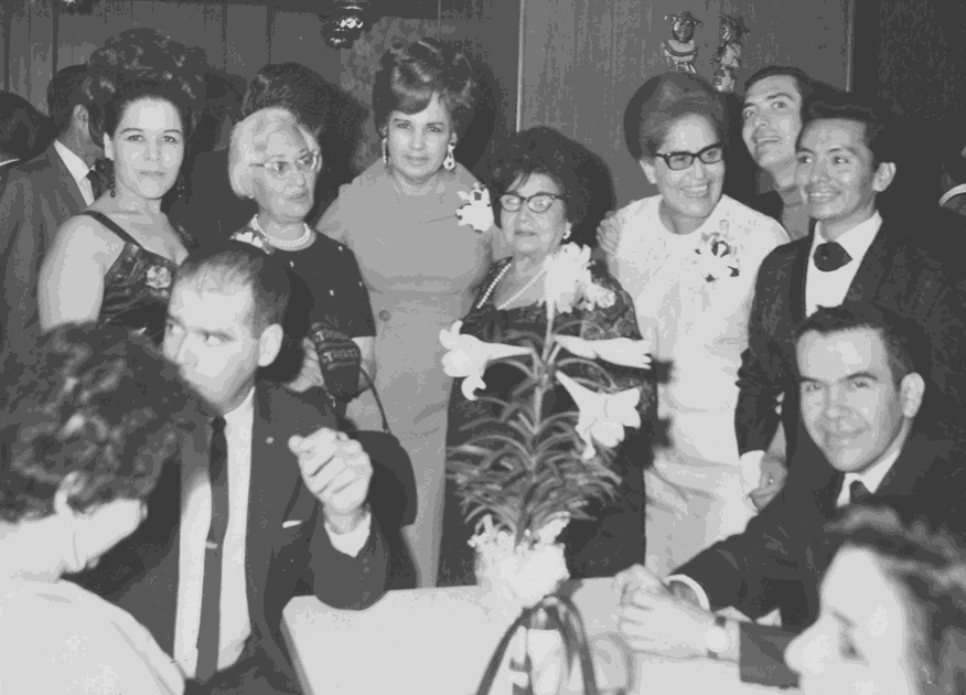 When a Restaurant Is More Than Just a Place to Eat: The story and legacy of Echo Park's El Nayarit