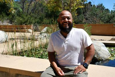 Five questions for the new director of the Audubon Center at Debs Park