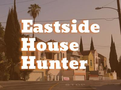 Eastside House Hunter Cover