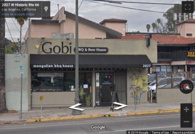 La Pergoletta Italian restaurant to replace Gobi Mongolian BBQ in Silver Lake
