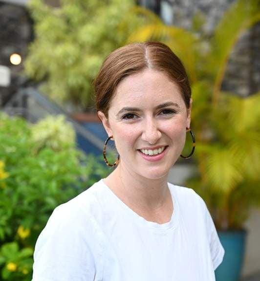 Kate Pynoos headshot