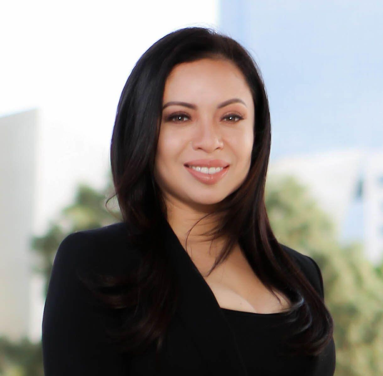 Erica Arias