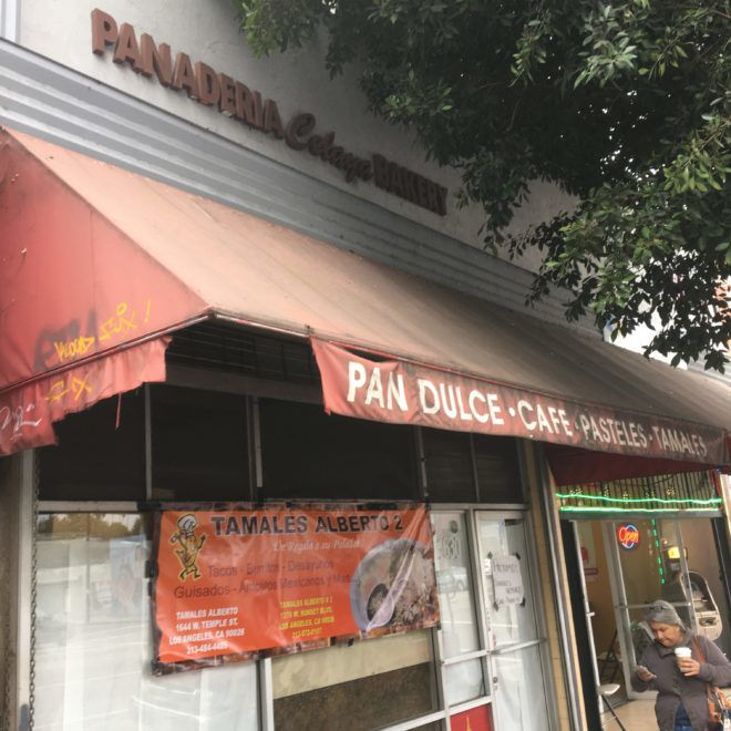 "Echo Park Mexican bakery closes after nearly 50 years of serving up pan dulce — ""It wasn't an easy decision"""