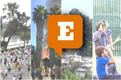 The Eastsider keeps you informed and connected to your community