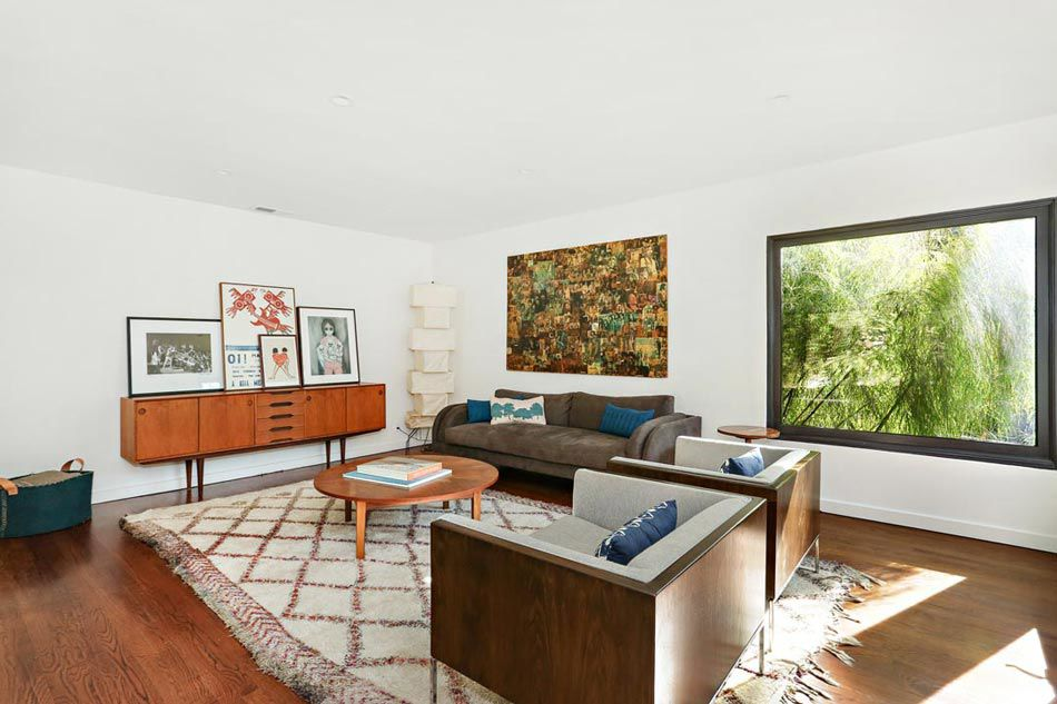 Mid-Century Home in the Franklin Hills, Presented by Tracy Do
