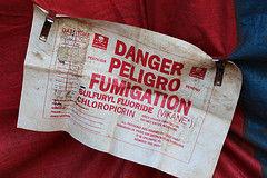 fumigation tent provides perfect cover for echo park burglars rh theeastsiderla com