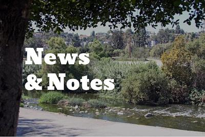 news and notes la river top photo
