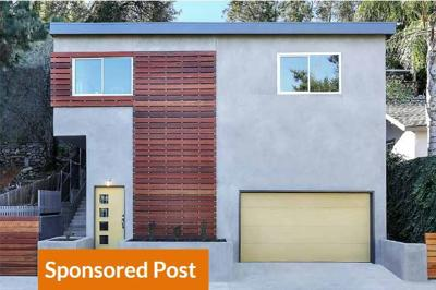A 1960's Modern by ReInhabit Hits the Market in Highland Park